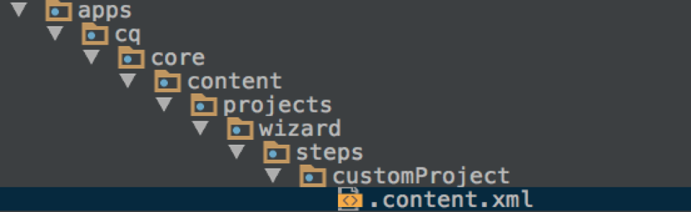 project wizard.png